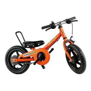 キッズ・ジュニア用自転車