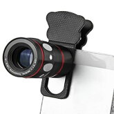 スマートフォン用カメラレンズ