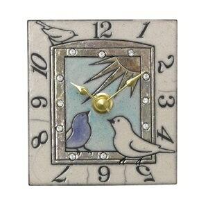 置き掛け兼用時計