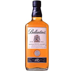 ブレンデッド・スコッチ・ウイスキー