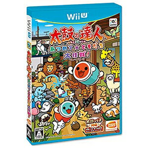 WiiUソフト・リズムアクション