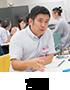 宮川さんのアイコン画像