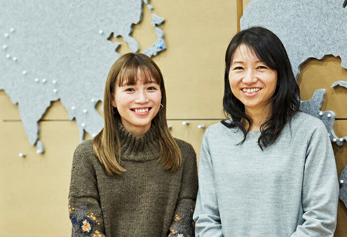"""キーワードは""""ゆるみ""""。 JICAと鎌田安里紗さんが見つけた、途上国のものづくりの面白さとは?"""