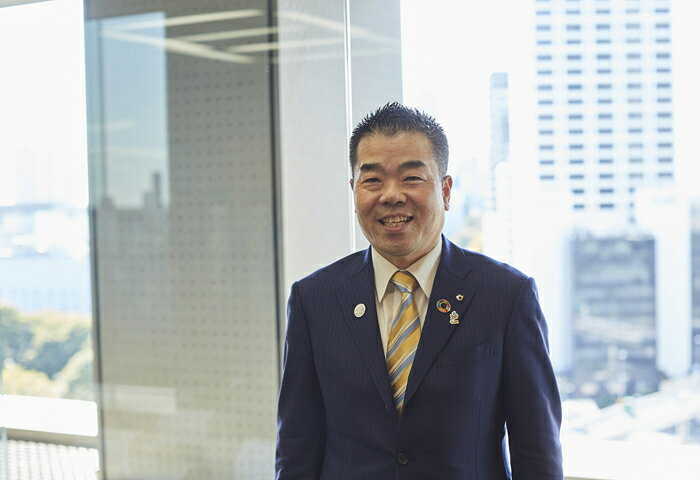 自然と共生するライフスタイルを次世代につなぐ。 滋賀県が目指す持続可能な未来とは?