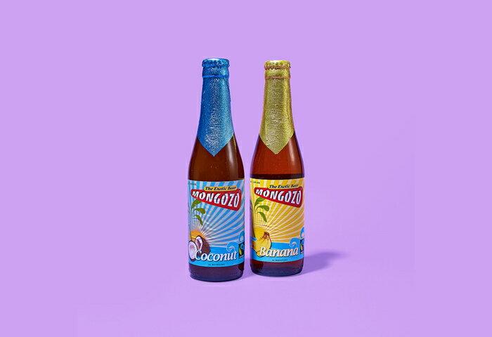 【編集部のお買いもの日記】vol.1 〈MONGOZO〉のフェアトレードビール