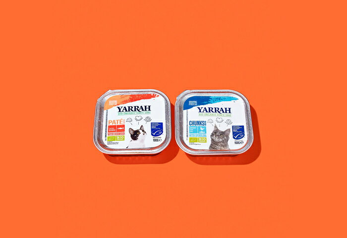 【編集部のお買いもの日記】vol.6 〈YARRAH〉のキャットフード