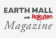 EARTHAMALL with Rakuten Magazine