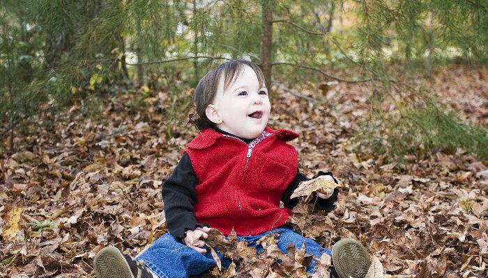 秋を見つけに出かけよう! 外出にぴったりな「あると便利な優秀アウター」