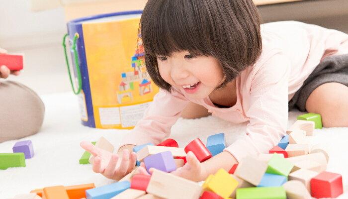 3歳から知育玩具で、遊びながら就学準備!楽天市場10万アイテムの中から、楽天ママ社員が厳選!
