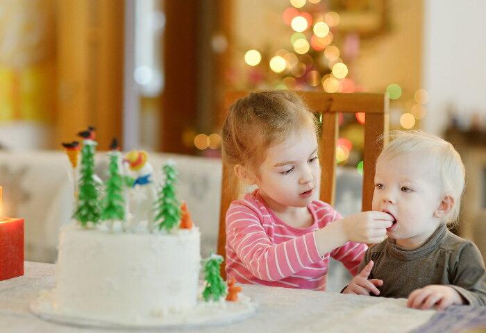 クリスマスにおすすめのグルメ! 家族みんなで盛り上がろう。