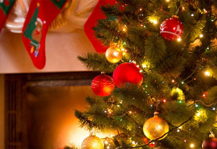 楽しもう! 最高の「クリスマス×ホムパ!」