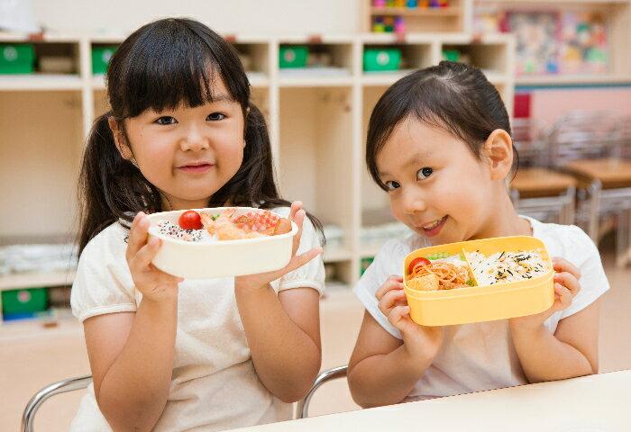 楽してかわいいお弁当を作りたいママ必見! お弁当便利グッズ4選!