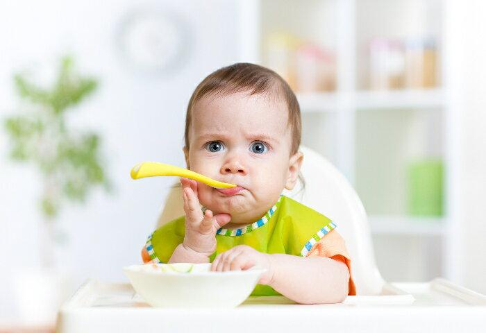 食べるって大事! 少し手間のかかる離乳食をお気に入りアイテムで楽しもう!