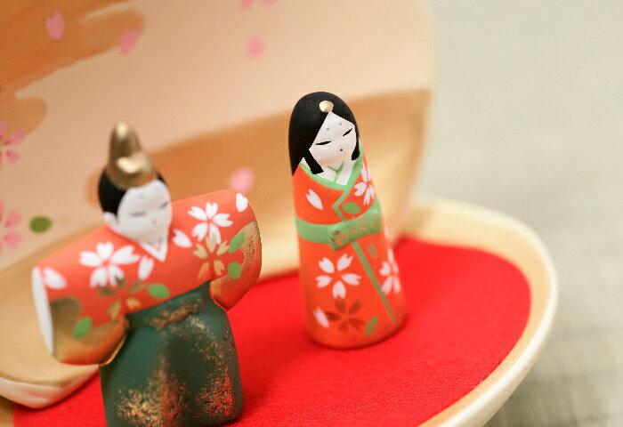 大切に過ごしたい日本の伝統行事  初節句、ひな祭りのお祝いにオススメ!