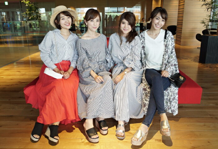 【ママ割×楽天ファッション】楽天市場のトレンドハンターが教える!この夏のママ&キッズファッション!