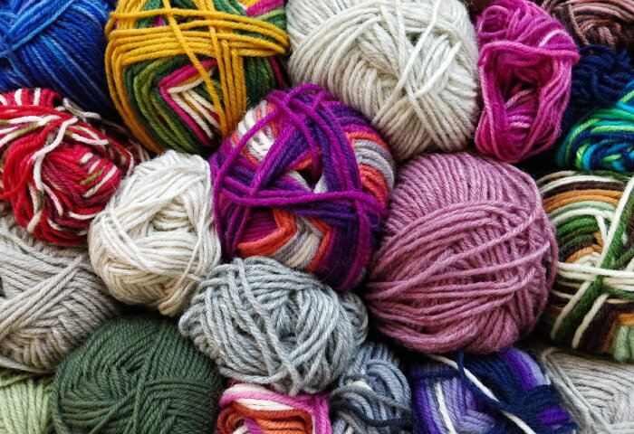 フィンランドからお届けします<フィンランド人に聞くフィンランドのライフスタイル〜編み物>