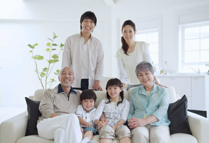 「長寿の喜び」と「感謝の気持ち」がもっと伝わる、『敬老の日』のお祝いのポイント
