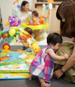 子どものいろんな才能を伸ばす機会を与えてくれるフィッシャープライス