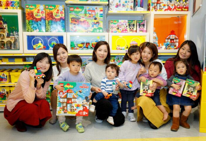 【人気商品のそこが知りたい!】子どもの成長が目に見える!1才半からレゴ デュプロと遊ぼう!