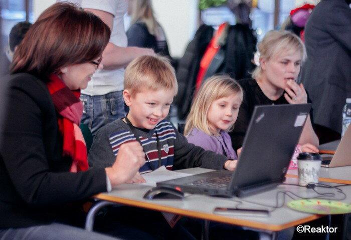 必修プログラミング教育の先駆 フィンランドの最新情報