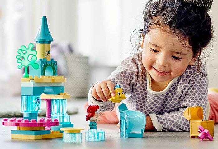 クリスマスプレゼントに最適!ママ・パパにオススメの1才半から遊べる「レゴ デュプロ」人気アイテムTOP5