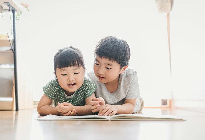おすすめ絵本25選!赤ちゃん~5歳が好きになる絵本&選び方を紹介