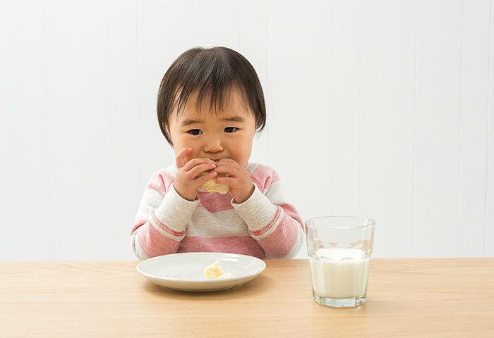 幼児のおやつ手作り簡単レシピ&市販のおすすめ!注意点についても紹介