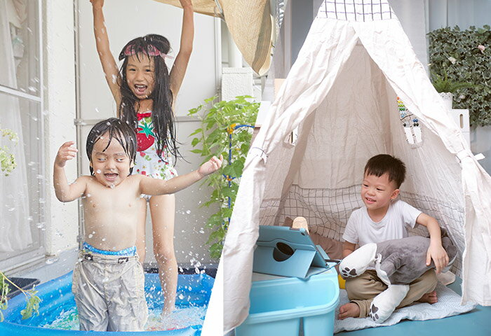 2020年の夏休みをどう過ごす?家族で旅行・おうちを楽しむ方法をご紹介!