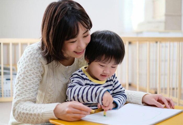 2歳児向けのおすすめの室内遊び・ゲームを紹介!成長に合った遊びを取り入れよう