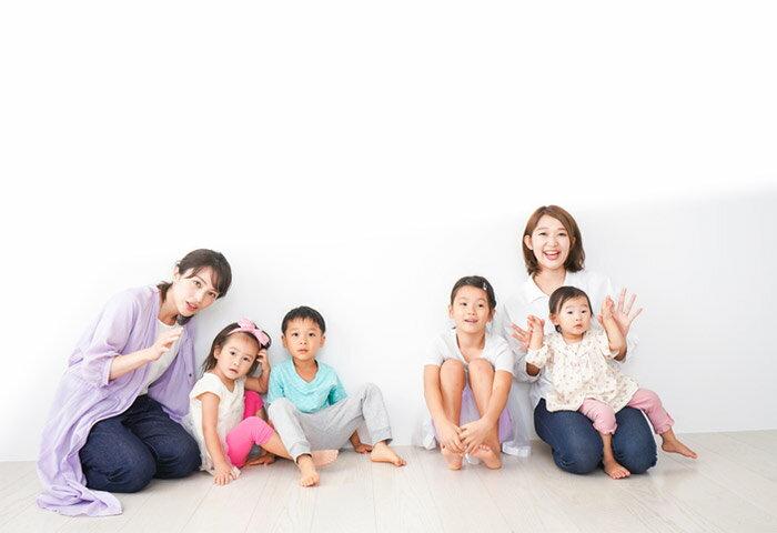 3歳から習い事を始めるのは早い?おすすめの習い事を紹介!