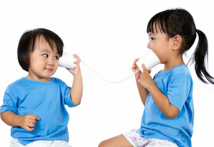 赤ちゃんの喃語(なんご)とは?なかなか喃語が出ないときの対処法も紹介