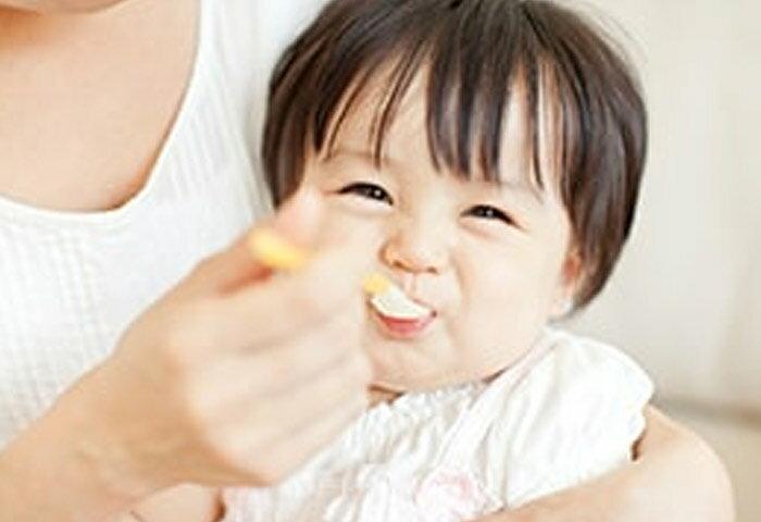 【月齢別】おすすめ離乳食レシピ