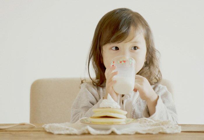 ミルクはいつからいつまで飲めばいいの?
