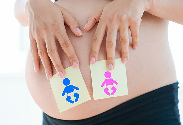 赤ちゃんの性別はいつわかる?時期や確認方法、ジンクスについても紹介