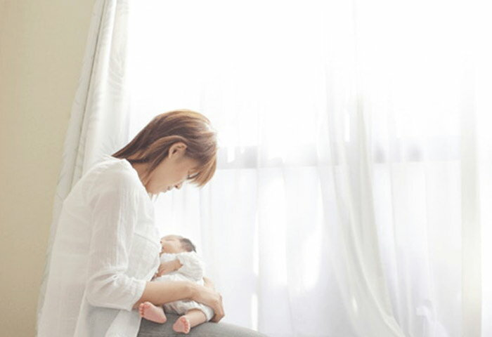 母乳が出なくても、そんなに悩まないで!