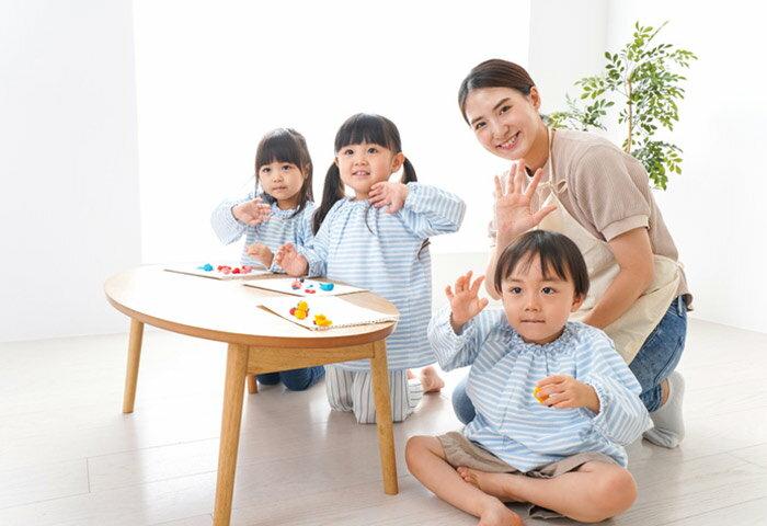 保育園と幼稚園の違いとは?それぞれの特徴を詳しく解説!