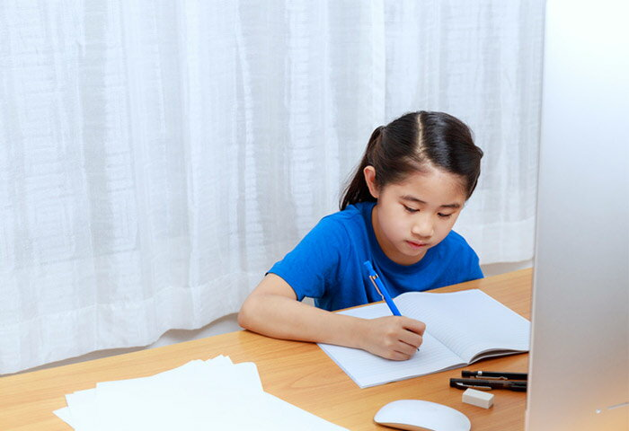 全親が共感?子どもの夏休みに関する悩み、第1位は宿題?家事?睡眠の乱れ?