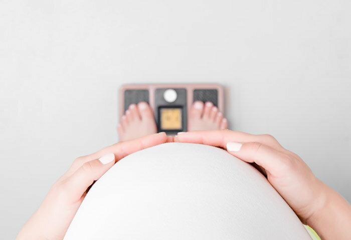 妊婦の体重増加の目安とは?体重管理に役立つ運動や食事のコツも【医師監修】