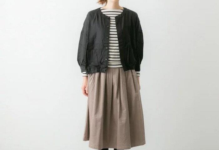 ロングスカートを着こなす!オトナ女子におすすめのスカートコーデまとめ
