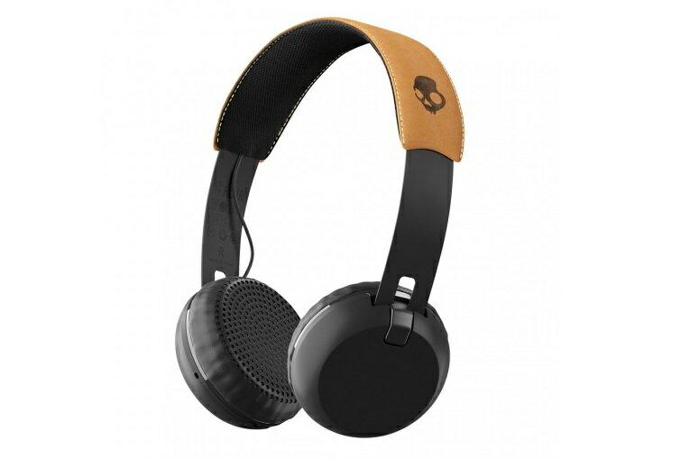 Bluetoothヘッドホン「Grind Wireless」
