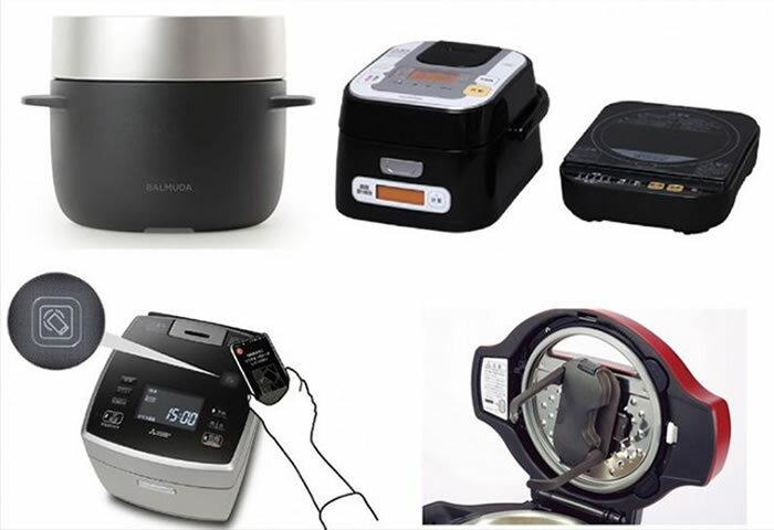"""最新技術で炊飯器はココまで進化した!味も機能も個性派ぞろい """"新世代炊飯器""""の現在地"""