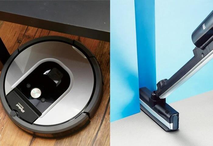 ロボットとスティック、どっちが正解? 意外と知らない「掃除機選びの基準」と「最旬オススメモデル」集中講座