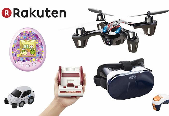 いまどきおもちゃはここまでスゴイ! 進化した最新おもちゃ5選