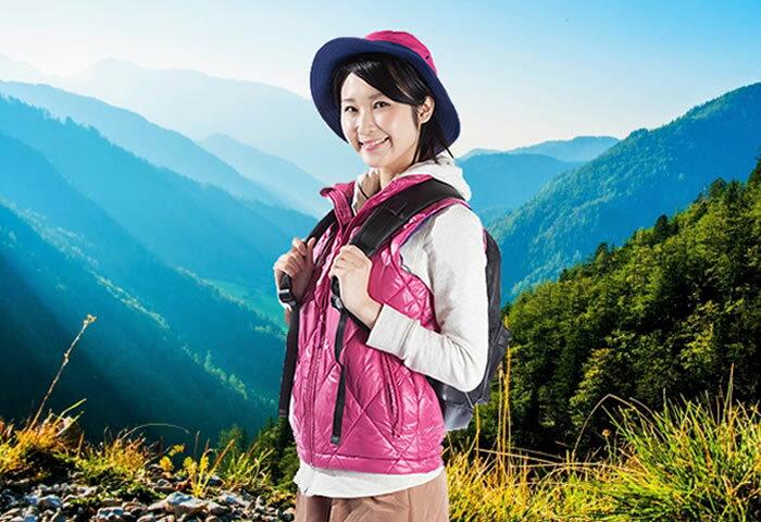 夏山を楽しもう! これから「登山をはじめたい人」のための入門講座&おすすめアイテム
