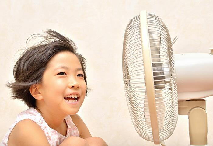 """暑い夏を乗り切る""""ひんやり""""家電をお得にゲット! 最安値に挑戦する楽天市場のフラッシュセール開催"""
