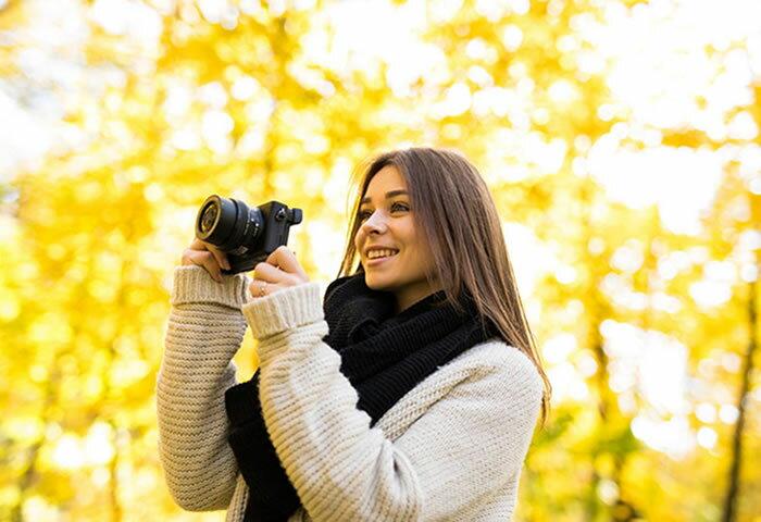 そうだ、紅葉を撮ろう! 紅葉撮影に持っていきたい最新一眼カメラ5選