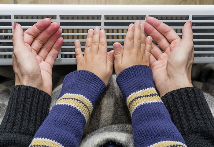 寒い冬も超快適! 身体をいたわり心も癒す「やさしいヒーター」5選