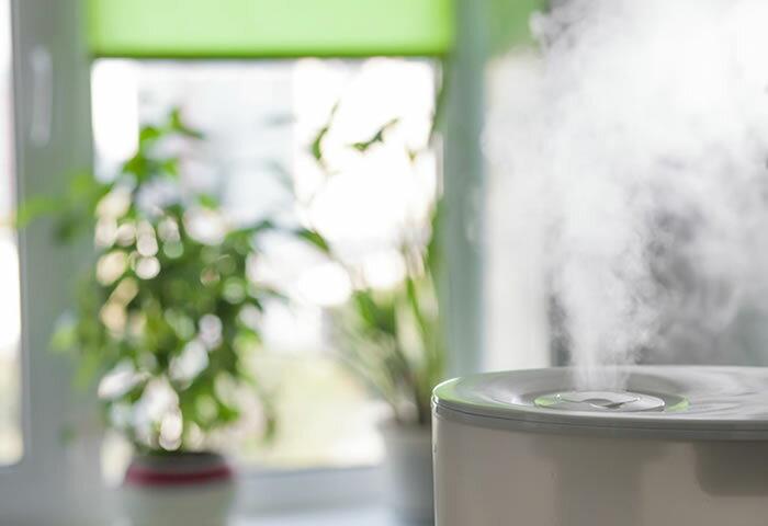 カサカサ肌とカゼのリスクを回避せよ! この冬、手に入れるべき「おすすめ加湿器」5選