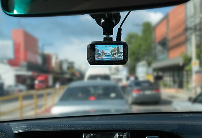 運転中のトラブルを未然に防ぐ! 高画質な映像で録画できるイチオシ「ドライブレコーダー」5選