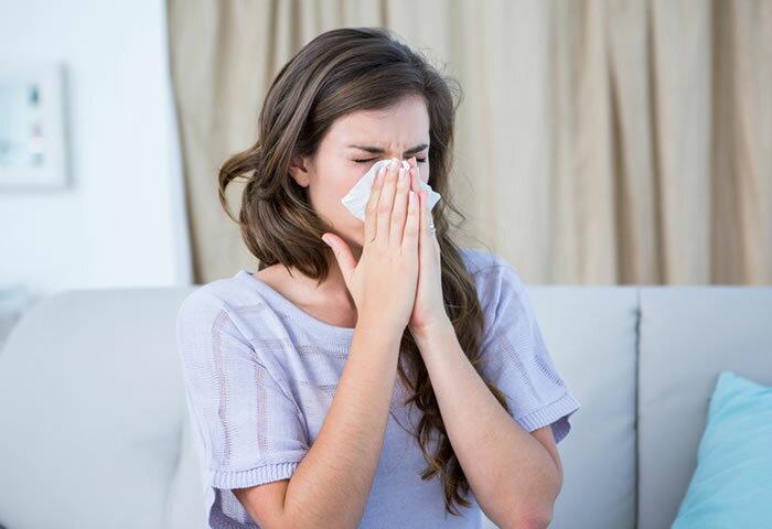 花粉対策に大活躍するおススメ家電5選——AIで空気を分析する空気清浄機に高温スチーマーも!